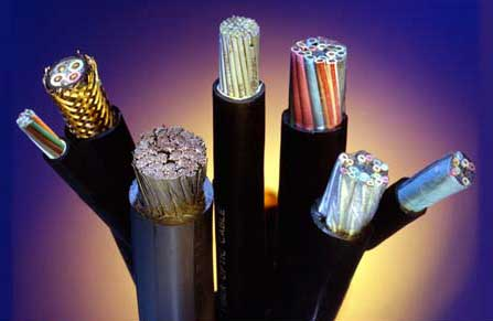 Pvc Insulated Instrumentation Cables Pvc Insulated